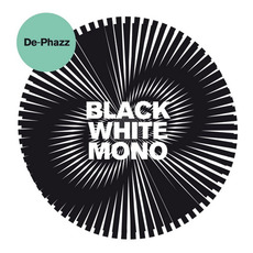 Black White Mono by De-Phazz
