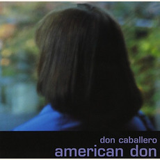 American Don mp3 Album by Don Caballero