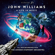 John Williams: A Life in Music by London Symphony Orchestra