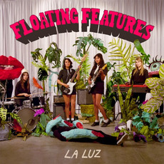 Floating Features mp3 Album by La Luz