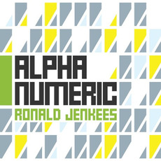Alpha Numeric mp3 Album by Ronald Jenkees