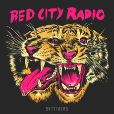 SkyTigers mp3 Album by Red City Radio