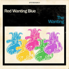 The Wanting by Red Wanting Blue