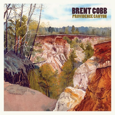 Providence Canyon mp3 Album by Brent Cobb