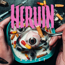 Addict mp3 Album by Heruin