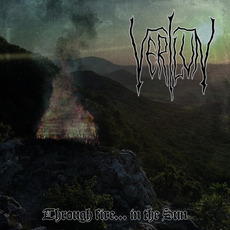 Through Fire... In The Sun by Verilun