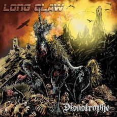 Disastrophe mp3 Album by Long Claw