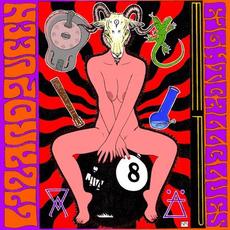 Eightball Blues mp3 Album by Lizard Queen