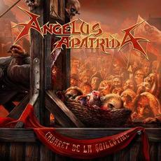 Cabaret De La Guillotine by Angelus Apatrida