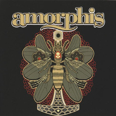 Legacy of Time mp3 Album by Amorphis