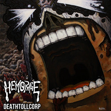 Death Toll Corp by Hemorage