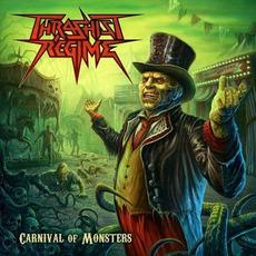 Carnival Of Monsters by Thrashist Regime