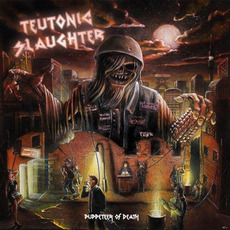 Puppeteer Of Death by Teutonic Slaughter