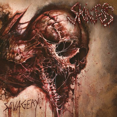 Savagery mp3 Album by Skinless