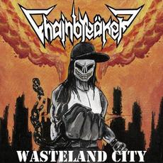 Wasteland City by Chainbreäker