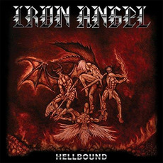 Hellbound by Iron Angel