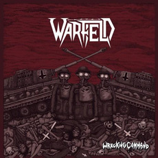 Wrecking Command by Warfield