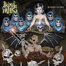 Recrudescence by Primal Waters