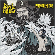 Primogenitor by Primal Waters