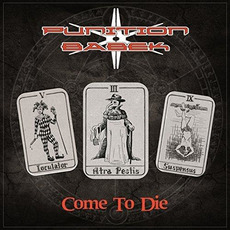 Come To Die by Punition Babek