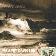 Ghost Songs mp3 Album by Delaney Davidson