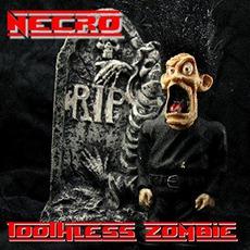 Toothless zombie by Necro (2)