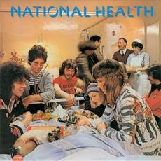 National Health (Re-Issue) mp3 Album by National Health