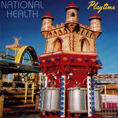 Playtime (Live) mp3 Live by National Health