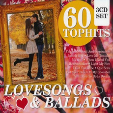 60 Top Hits: Lovesongs & Ballads mp3 Compilation by Various Artists