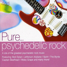 Pure... Psychedelic Rock mp3 Compilation by Various Artists