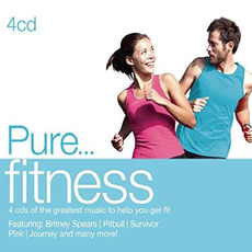Pure... Fitness mp3 Compilation by Various Artists