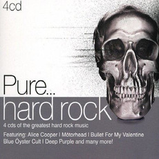 Pure... Hard Rock by Various Artists