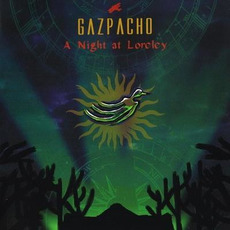 A Night at Loreley (Live) by Gazpacho
