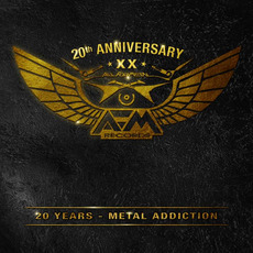 20 Years: Metal Addiction by Various Artists