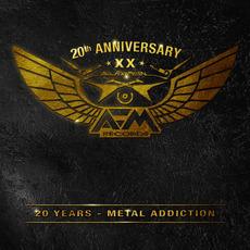 20 Years: Metal Addiction