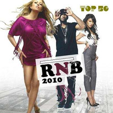 Top 50 R`N`B: Retail 2010 mp3 Compilation by Various Artists