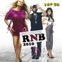 Top 50 R`N`B: Retail 2010