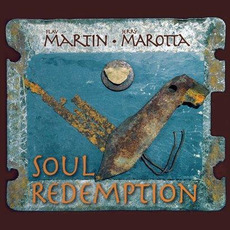 Soul Redemption by Flav Martin & Jerry Marotta