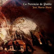 La Herencia De Pablo by Jose Maria Blanc