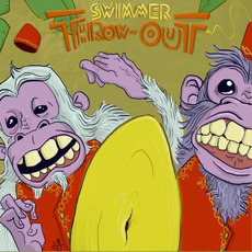 Throw It Out mp3 Album by Swimmer