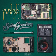 Outsidein mp3 Album by Swingrowers
