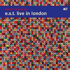 e.s.t. live in london by Esbjörn Svensson Trio