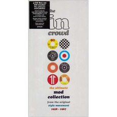 The In Crowd: The Ultimate Mod Collection mp3 Compilation by Various Artists