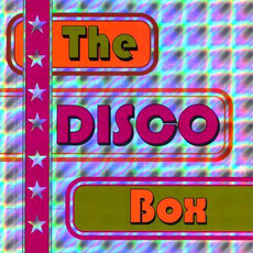 The Disco Box mp3 Compilation by Various Artists
