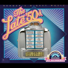 The Late '50s: The Top Ten Collection by Various Artists
