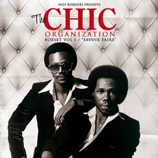 Nile Rodgers Presents: The Chic Organization Box Set, Vol.1 / Savoir Faire mp3 Compilation by Various Artists
