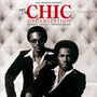 Nile Rodgers Presents: The Chic Organization Box Set, Vol.1 / Savoir Faire