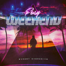 Sunset Overdrive mp3 Album by Fury Weekend