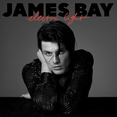 Electric Light mp3 Album by James Bay