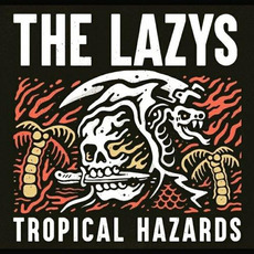 Tropical Hazards mp3 Album by The Lazys